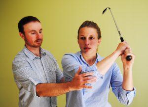 Golf Program