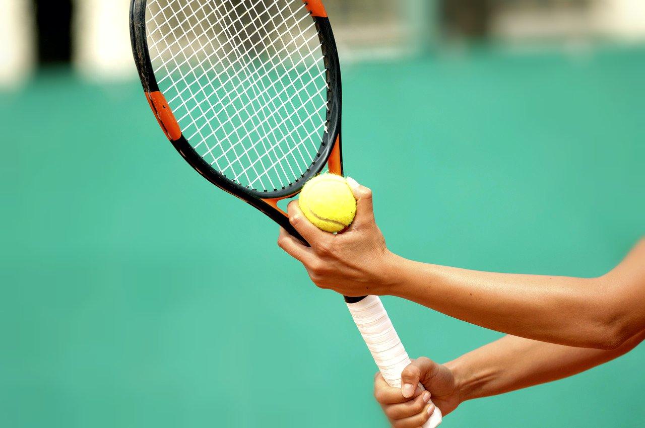 Prepare for Your Tennis Season!