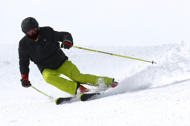 Ski and Snowboard Conditioning Class