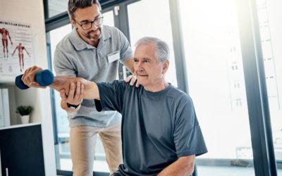 Physical Therapy's Role in Wellness and Injury Prevention